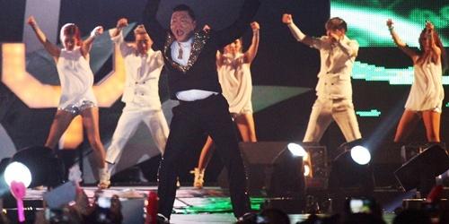 Psy Gangnam Style